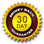 30Day Money Back Guarantee