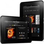 About the Author on Kindle Fire HD and Paperwhite